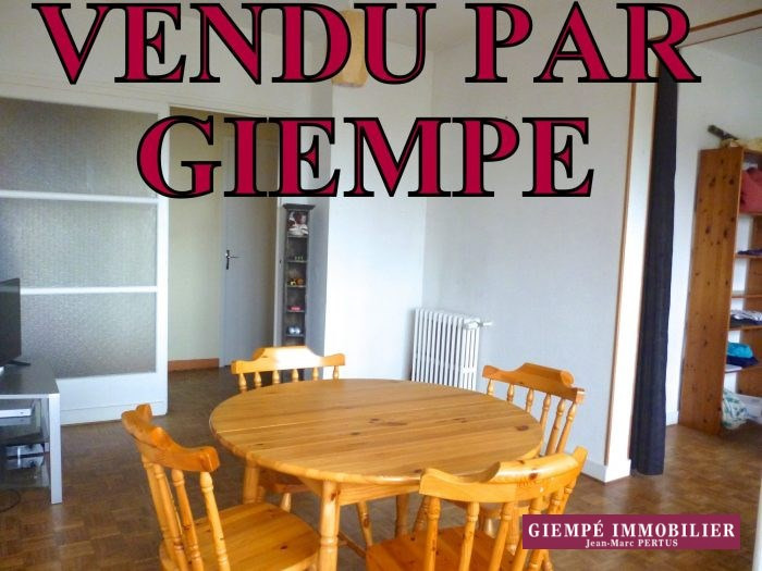 Vente appartement Nantes 129 500€ - Photo 1