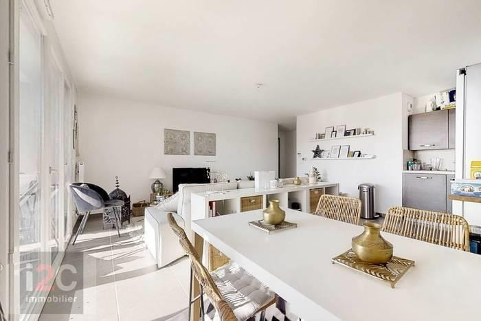 Vente appartement Prevessin-moens 365000€ - Photo 4
