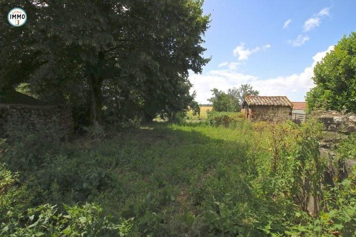 Sale house / villa Saint-dizant-du-bois 50000€ - Picture 3