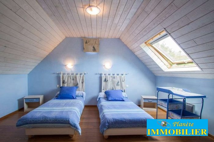 Vente de prestige maison / villa Cleden-cap-sizun 551200€ - Photo 6