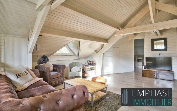 Verkoop  huis Villennes-sur-seine 485000€ - Foto 11