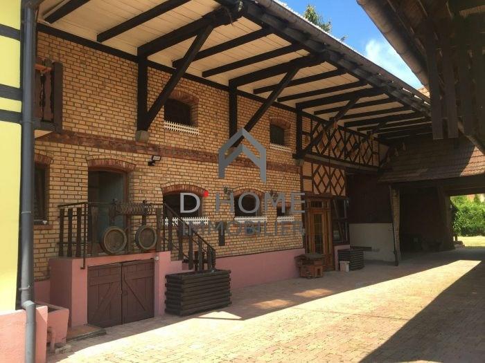 Sale house / villa Roeschwoog 367500€ - Picture 1