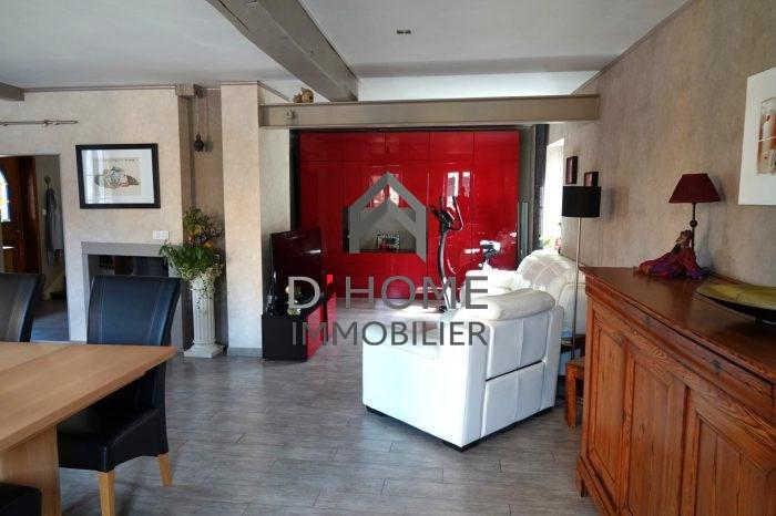 Revenda residencial de prestígio casa Hochfelden 577000€ - Fotografia 6