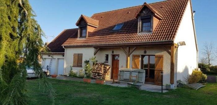 Vente maison / villa Rouvray 260000€ - Photo 1