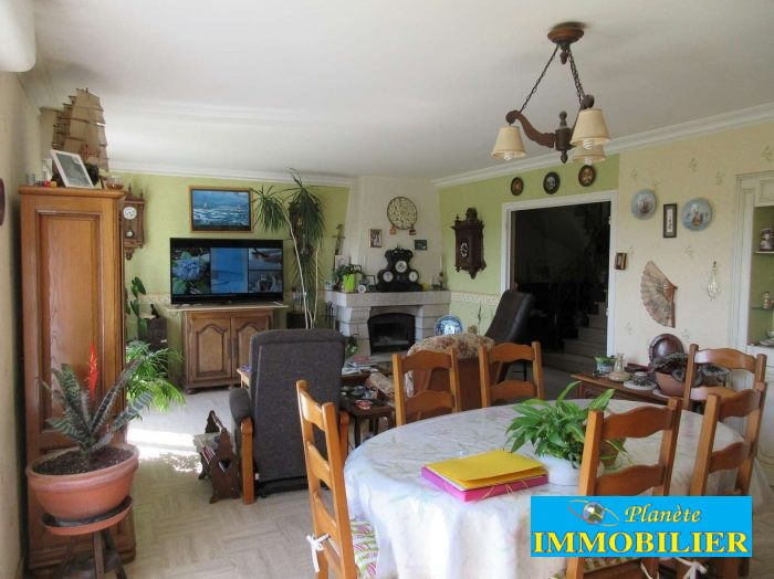 Vente maison / villa Pont croix 203 190€ - Photo 2