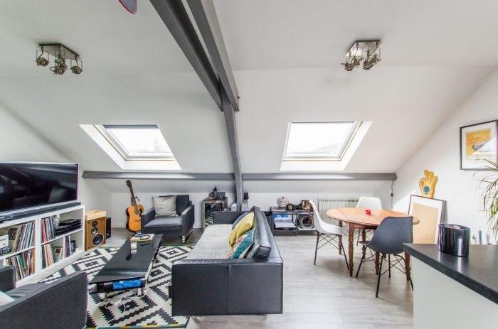Appartement à vendre Metz
