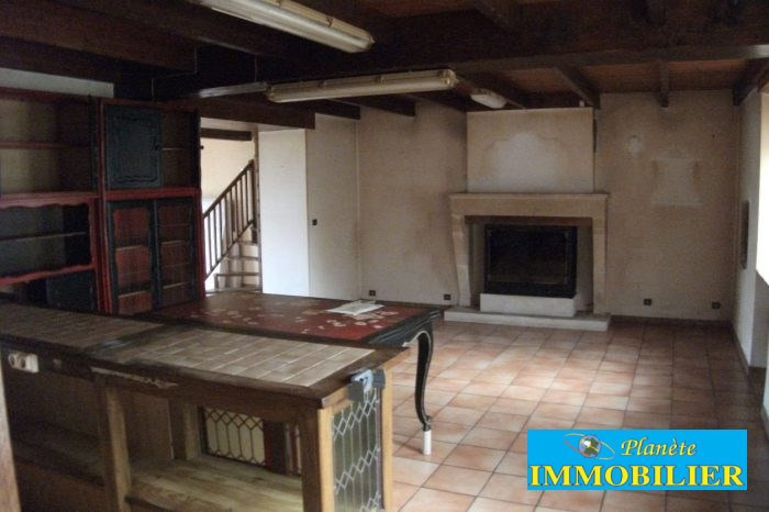 Sale house / villa Plouhinec 156 900€ - Picture 4