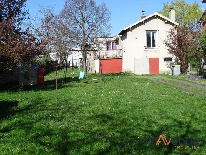 Revenda casa Bonson 157000€ - Fotografia 1