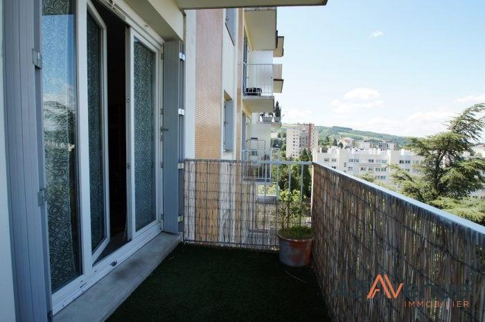 Vente appartement Saint-étienne 87000€ - Photo 3