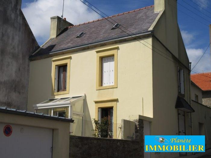 Vente maison / villa Audierne 135980€ - Photo 1