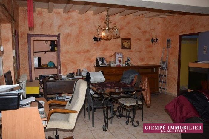 Vente maison / villa Chaumont-d'anjou 165600€ - Photo 6