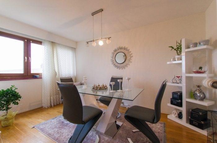 Verkoop  appartement Le ban-saint-martin 99500€ - Foto 2