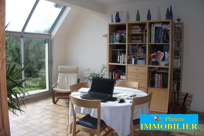 Vente maison / villa Plouhinec 332 800€ - Photo 5