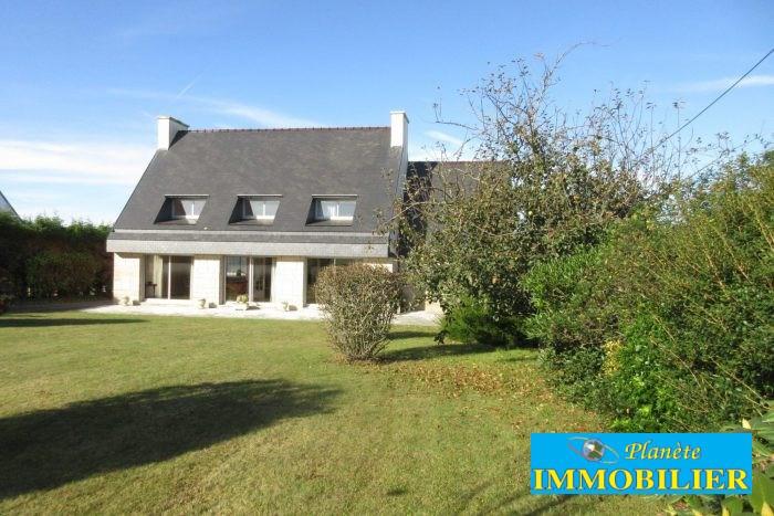 Vente maison / villa Confort-meilars 171930€ - Photo 1