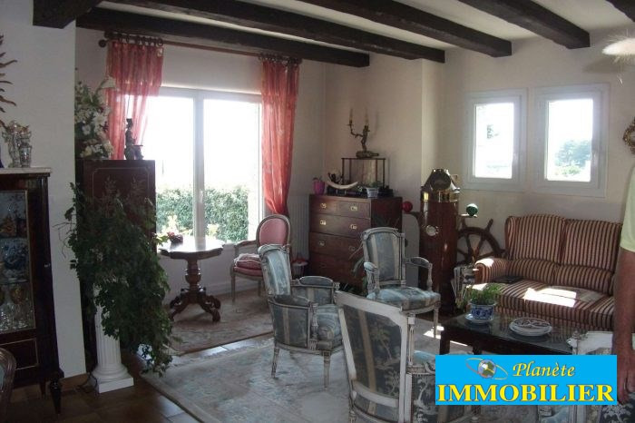 Sale house / villa Plouhinec 499 200€ - Picture 12