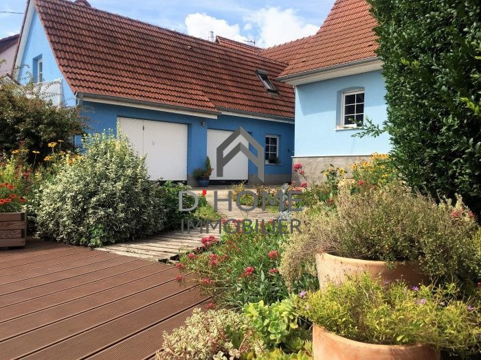Vendita casa Betschdorf 289000€ - Fotografia 1
