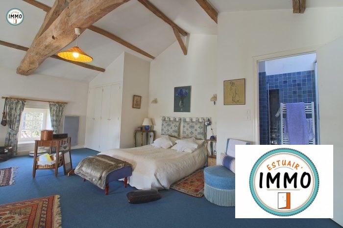 Sale house / villa Saint-fort-sur-gironde 317500€ - Picture 5