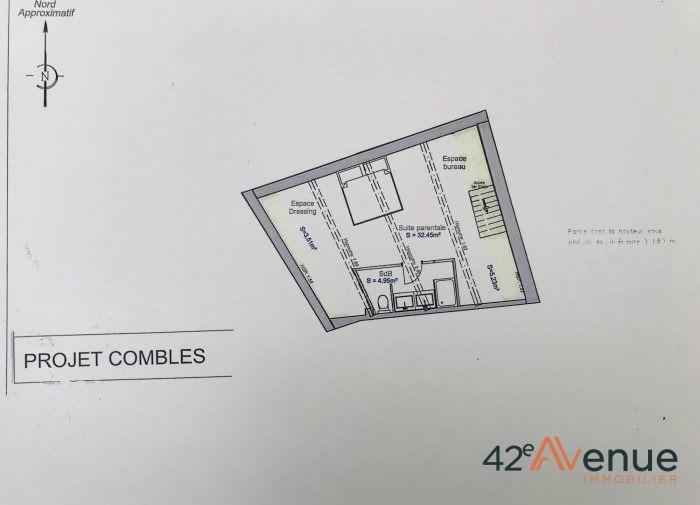 出售 住宅/别墅 Andrézieux-bouthéon 90000€ - 照片 3