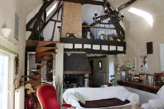 Sale house / villa Mézières-en-vexin 480000€ - Picture 7