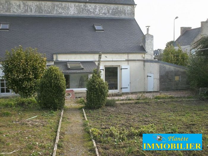 Sale house / villa Plozevet 141 210€ - Picture 17