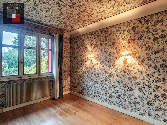 Vente maison / villa Arnas 275000€ - Photo 9