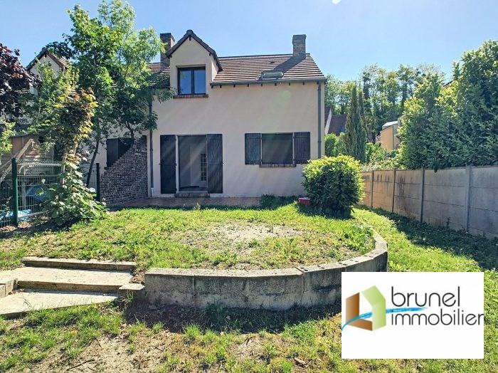 Location maison / villa Chennevières-sur-marne 1342€ CC - Photo 1