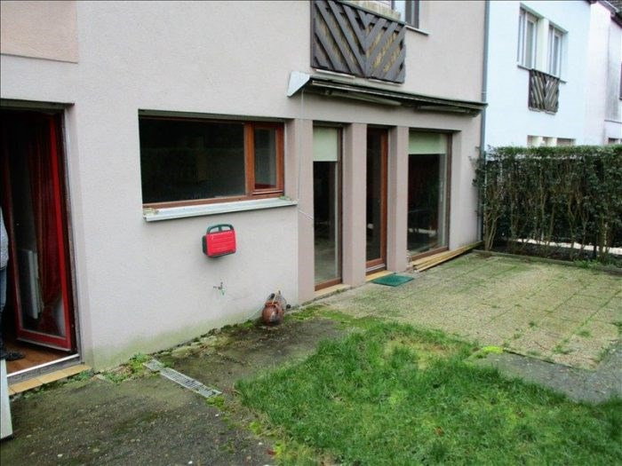 Vente appartement Haguenau 144500€ - Photo 5