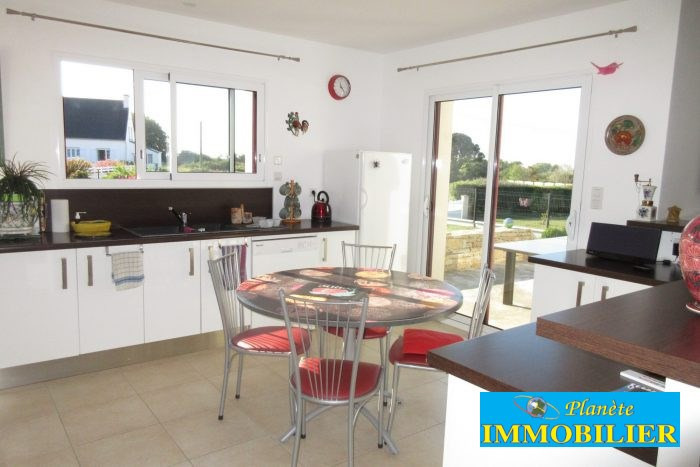 Sale house / villa Audierne 322 400€ - Picture 3