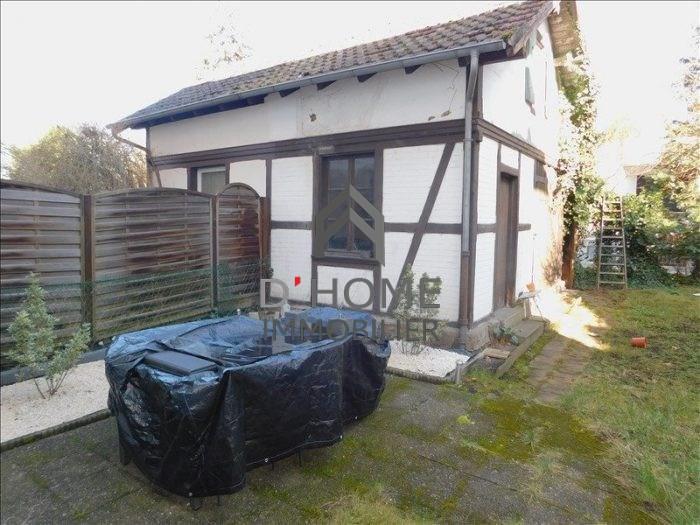 Verkoop  appartement Strasbourg 399000€ - Foto 3