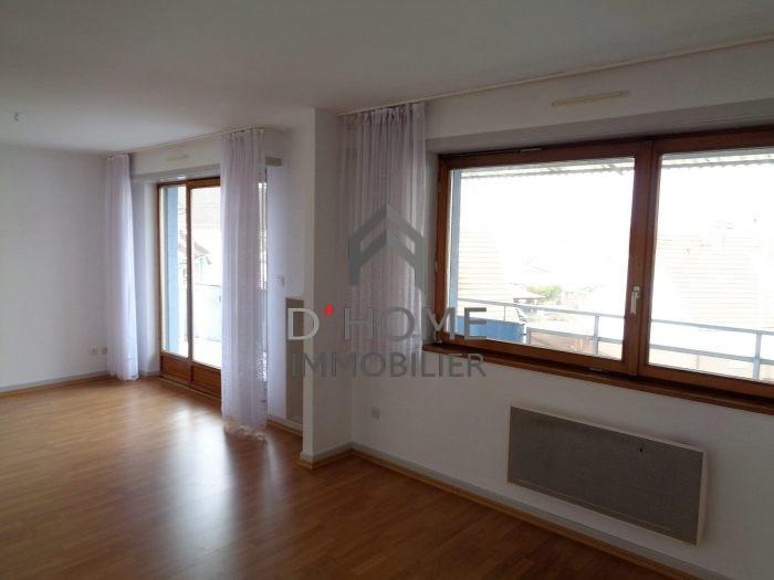 Locação apartamento Haguenau 680€ CC - Fotografia 4