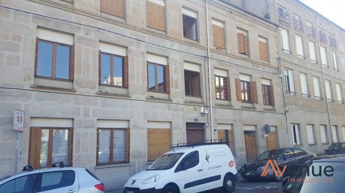 Вложения денег в недвижимости квартирa Saint-étienne 55000€ - Фото 1