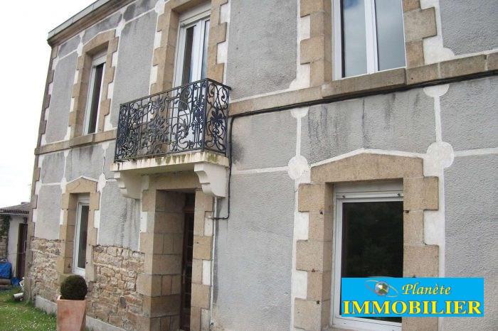Sale house / villa Audierne 110250€ - Picture 1