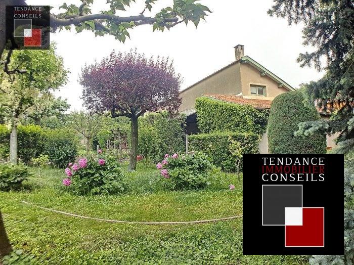 Vente maison / villa Villié-morgon 526000€ - Photo 2
