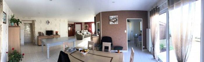 Sale house / villa Nieul-le-dolent 279500€ - Picture 2