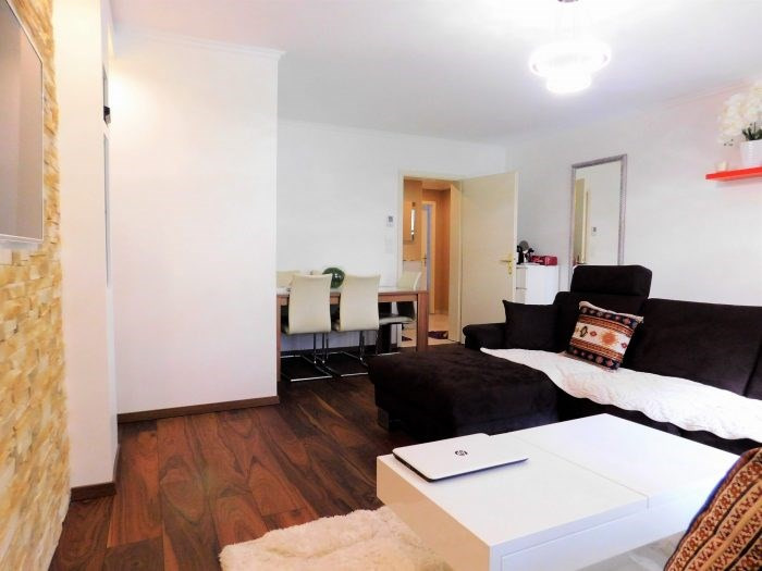 Vendita appartamento Strasbourg 175000€ - Fotografia 4