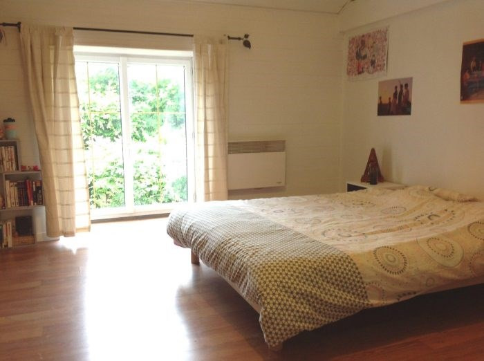 Sale house / villa Venansault 369700€ - Picture 7