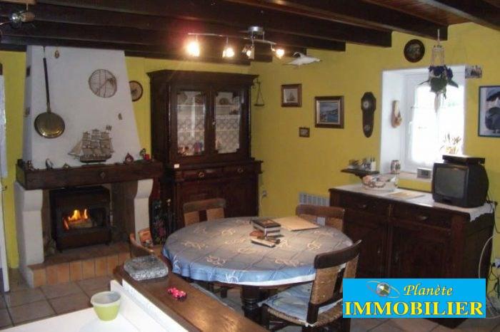Sale house / villa Cleden cap sizun 94500€ - Picture 3
