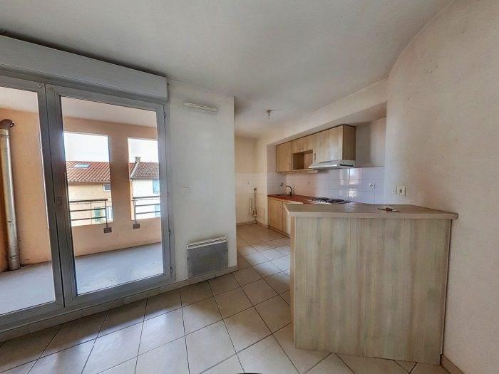 Sale apartment Villefranche-sur-saône 129000€ - Picture 2
