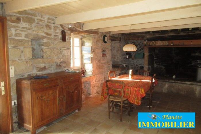 Sale house / villa Goulien 105000€ - Picture 5