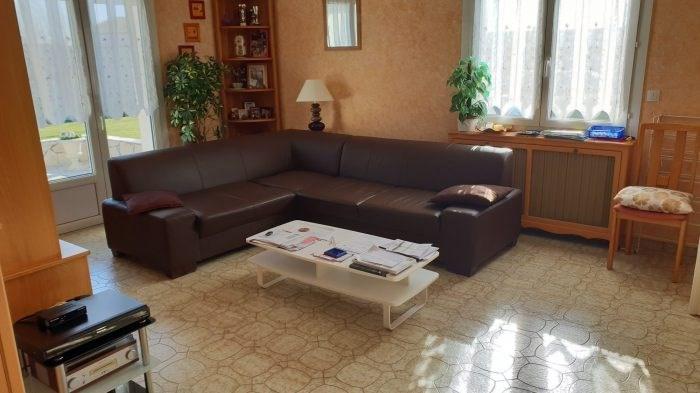 Sale house / villa Les essarts 198400€ - Picture 4