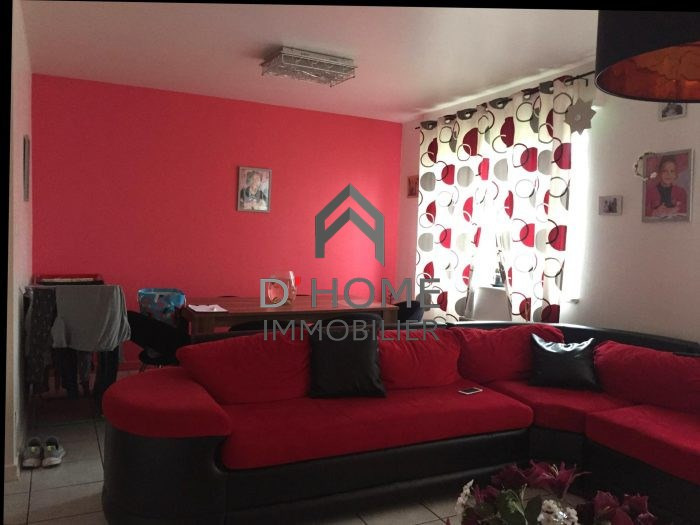 Investeringsproduct  appartement Haguenau 168540€ - Foto 1