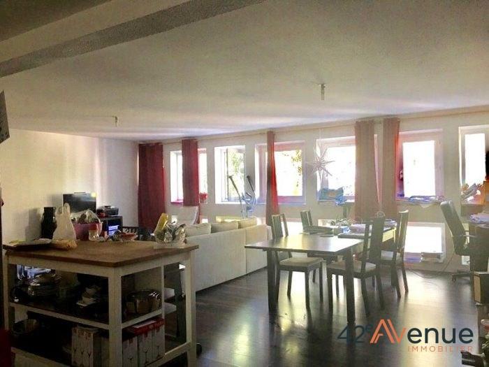 Verkauf wohnung Saint-étienne 99000€ - Fotografie 1