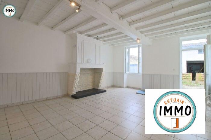 Sale house / villa Lorignac 76450€ - Picture 2