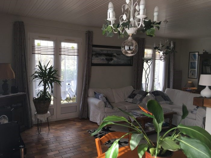 Sale house / villa Aubigny 240700€ - Picture 4