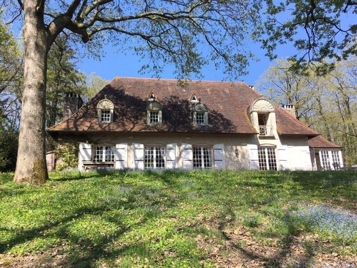 Sale house / villa Rocheservière 465000€ - Picture 1