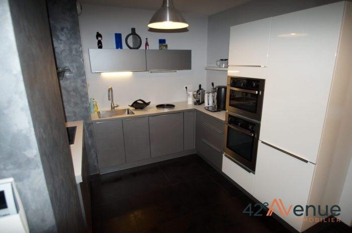 Продажa квартирa Saint-étienne 119000€ - Фото 5