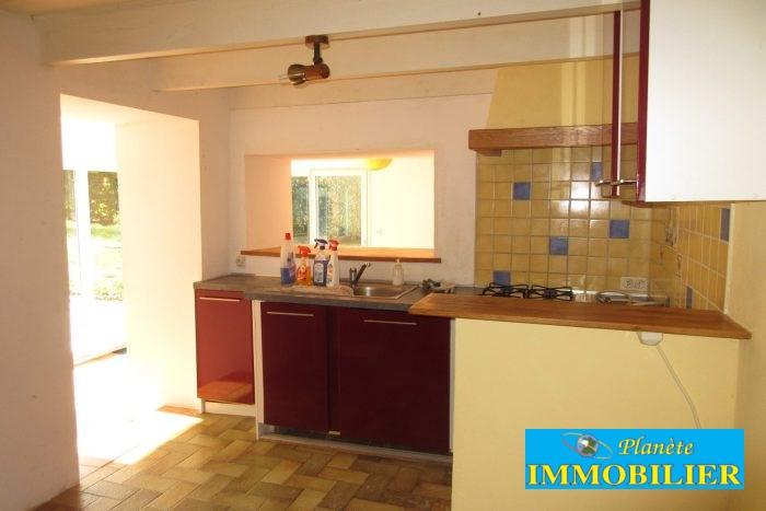 Vente maison / villa Plouhinec 146440€ - Photo 6