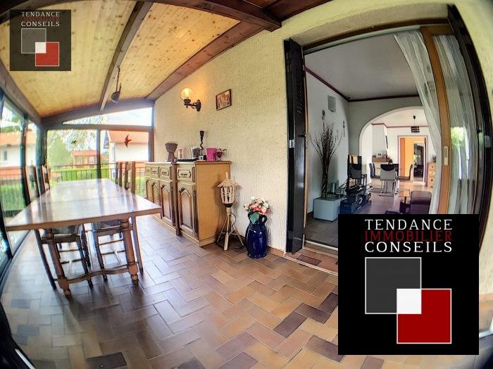 Vente maison / villa Arnas 309000€ - Photo 5