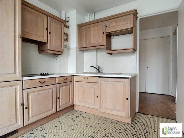 Vente appartement Créteil 198000€ - Photo 7
