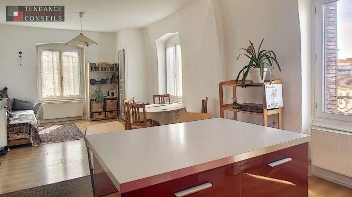 Vente appartement Villefranche-sur-saône 140000€ - Photo 3